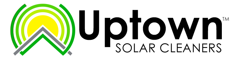 Uptown Solar Cleaners