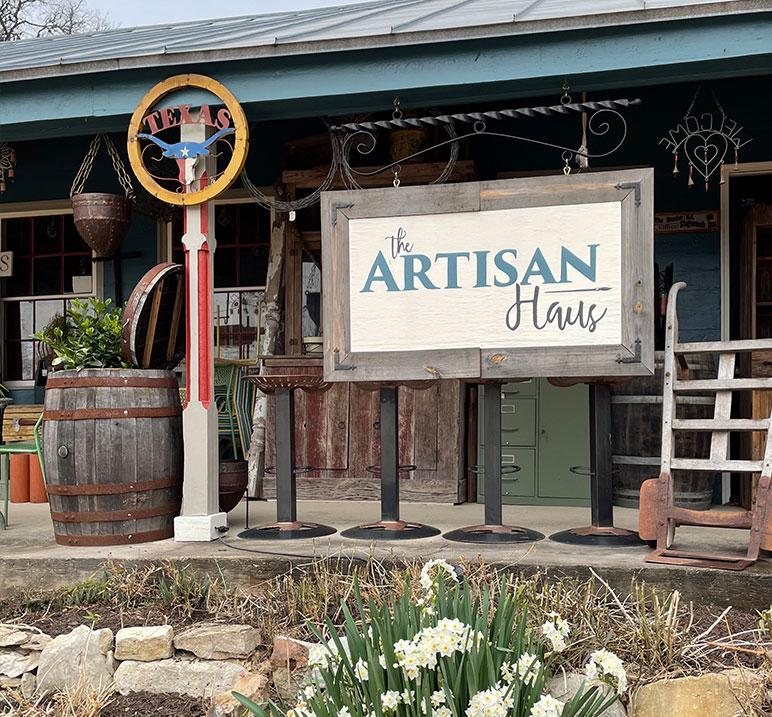 The Artisan Hous