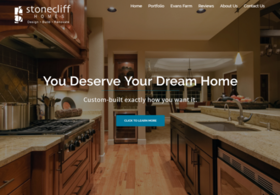 Stonecliff Homes