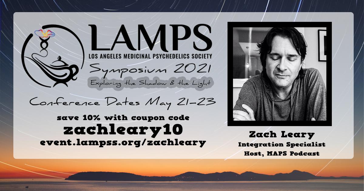 LAMPS 2021 – May 21-23!