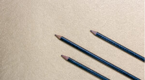 Performance reviews and pencils needed to craft your submission