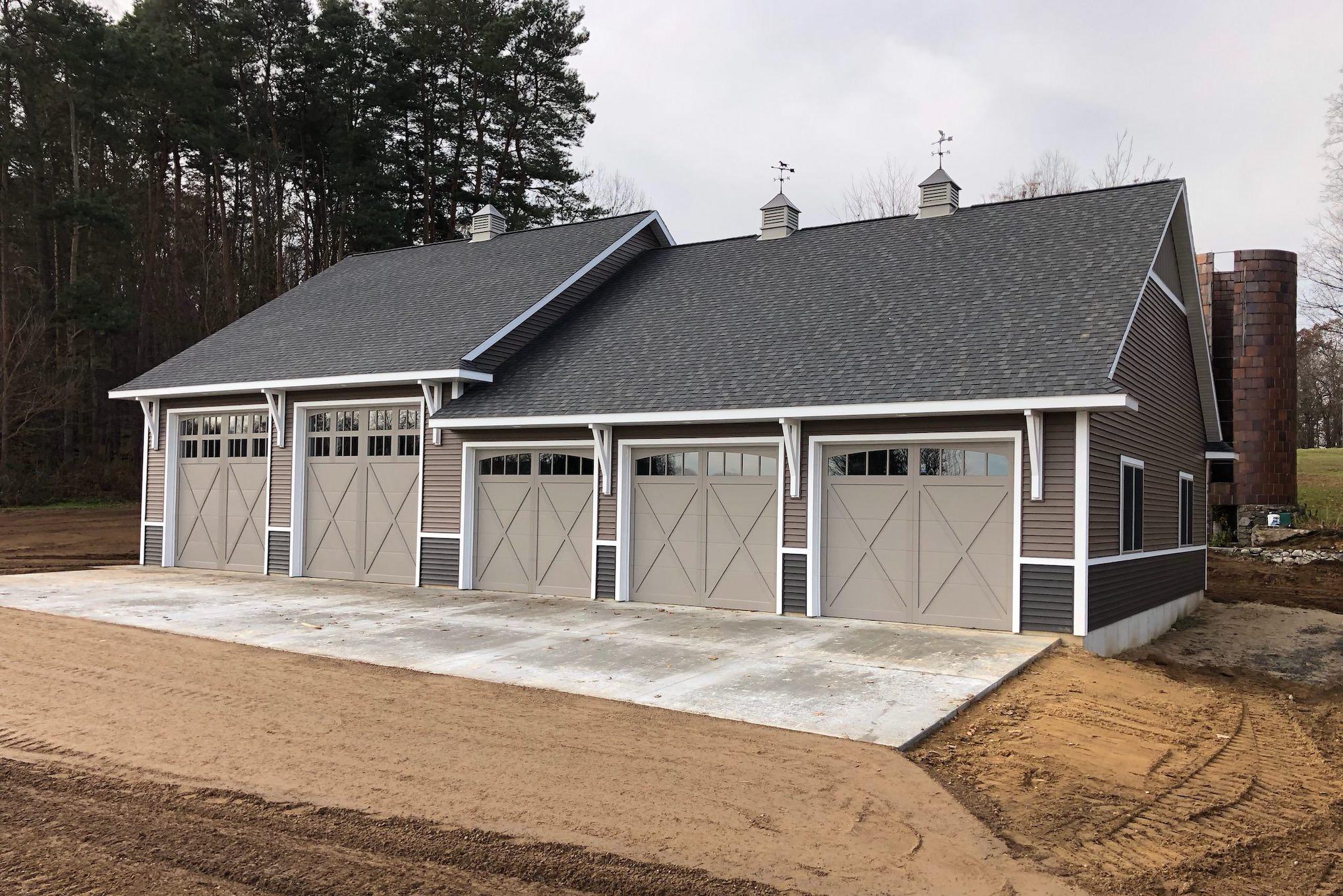 door farmhouse barn build-hauschild custom builders