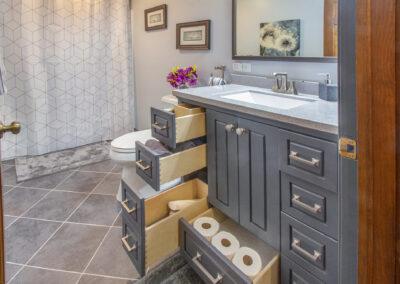 GroveBluff Bathroom Drawers