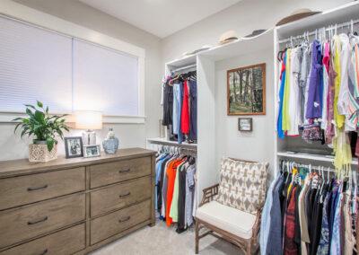 IMG_49Custom Home First Floor Master Walk-In Closet