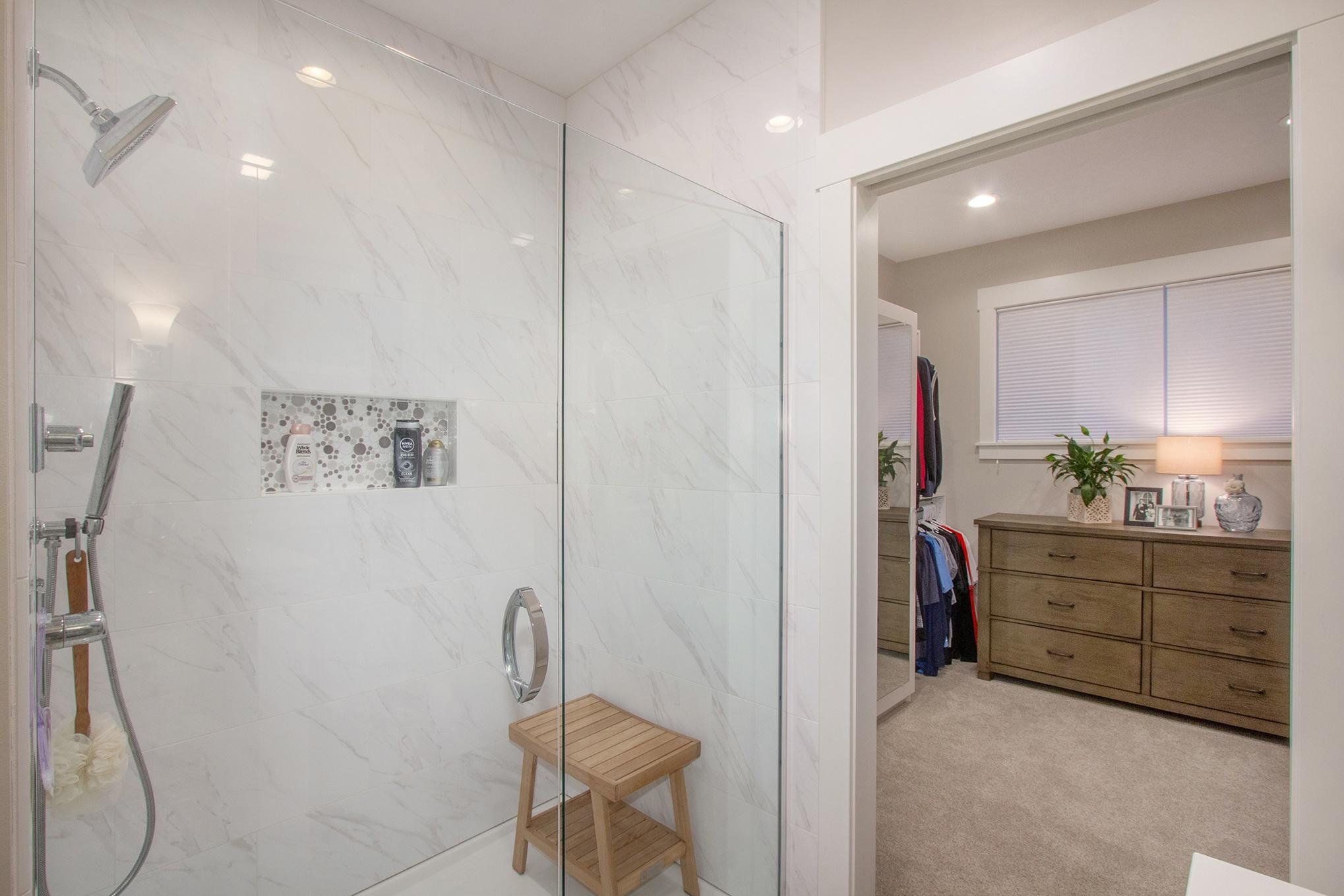 IMG_49Custom Home First Floor Master Shower
