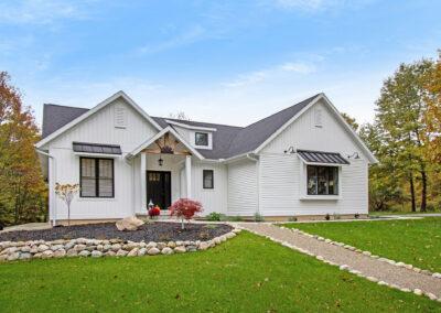 Lowell Modern Farmhouse