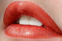 C. Coral LipSense