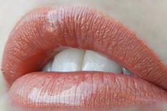 Rosé All Day Lip Color