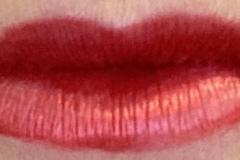 Red Ruby  LipSense