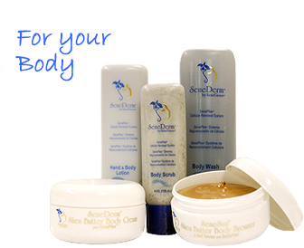 Anti Aging Products for your body