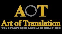 Art Of Translation