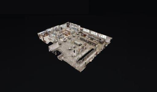 3D Naples Showroom