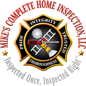 mikes complete home inspection icon