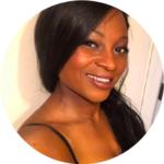 Sheree Watson - bachata instructor