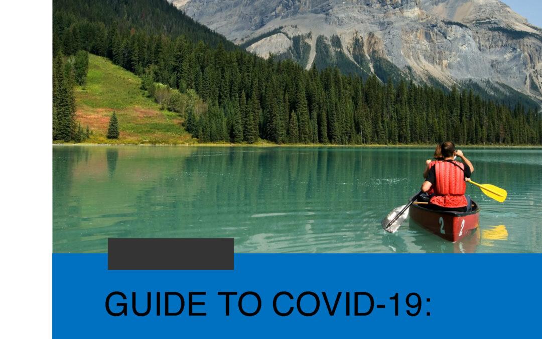Guide to Covid-19: Government Relief Programs in Canada