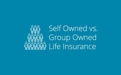 Group Insurance vs Individual Life Insurance