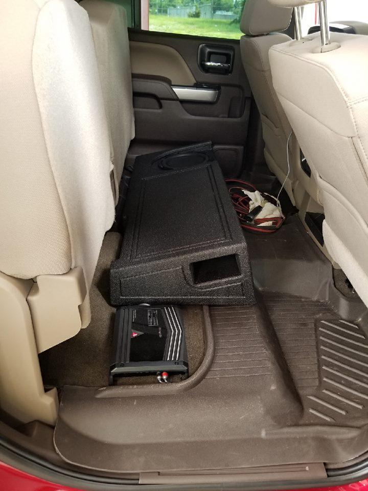 Car Audio Tyler