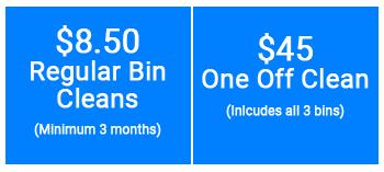 Bin-Prices