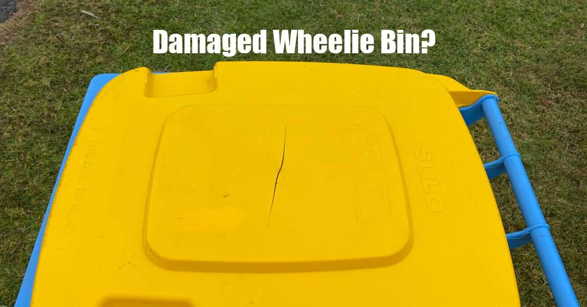 Damaged-Wheelie-Bin
