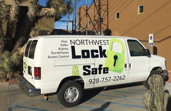 Northwest Lock & Safe