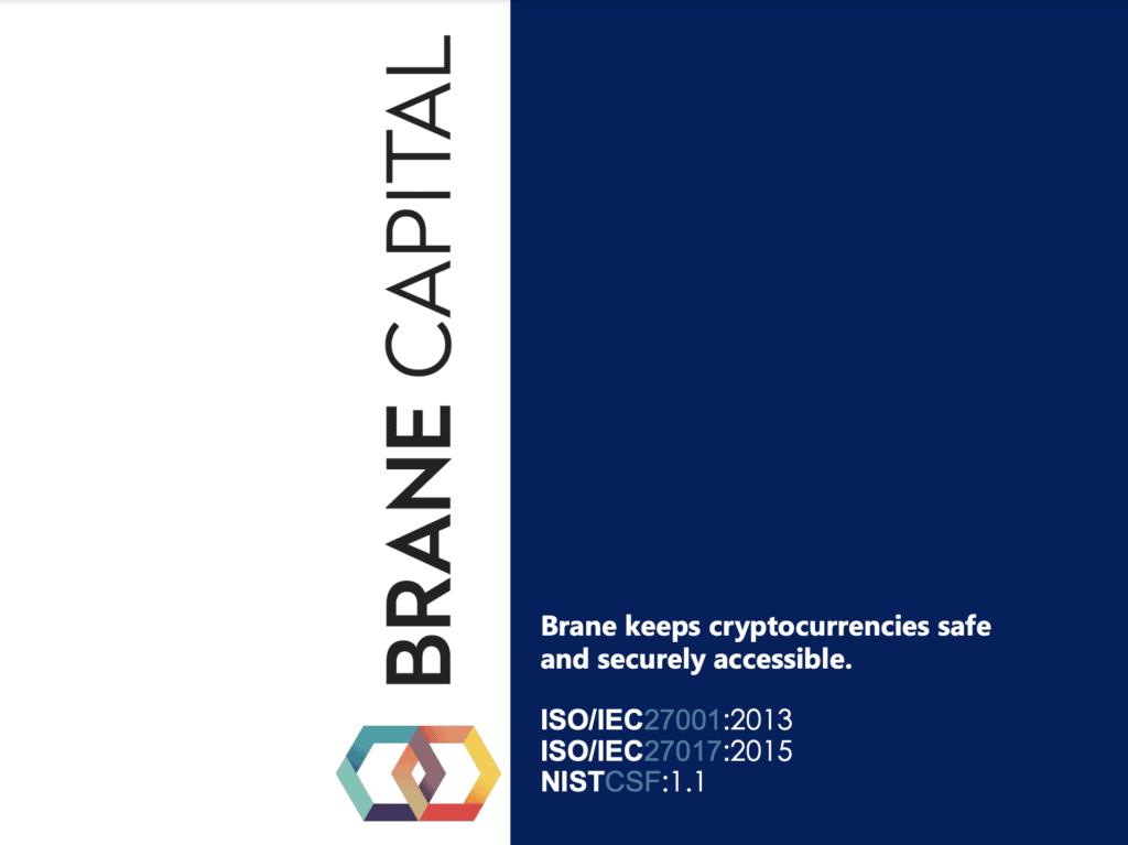 Brane Capital