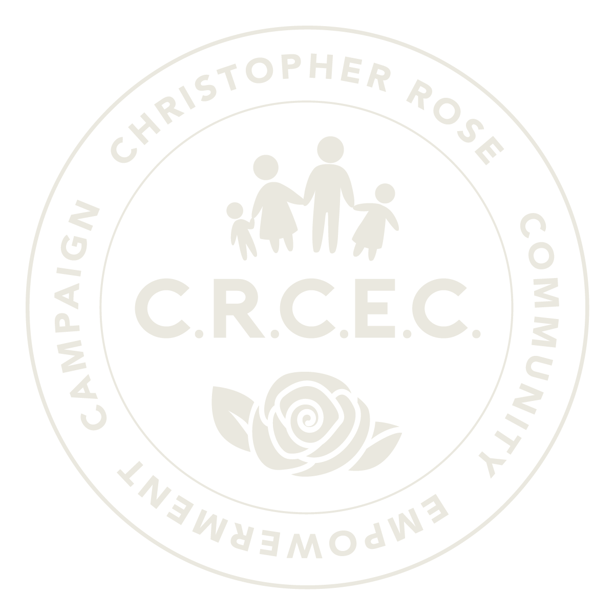 Christopher Rose Community Empowerment Campaign