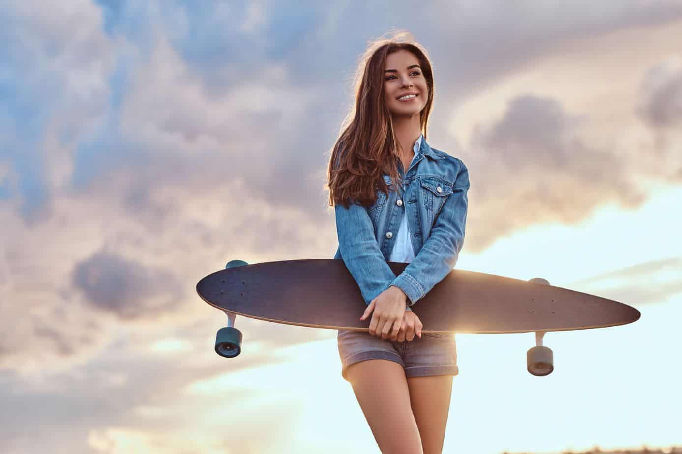 What Is A Pintail Longboard?
