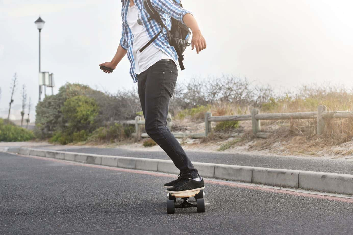The Best Electric Skateboards For College