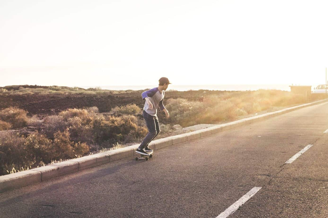 What Is Longboard Carving?