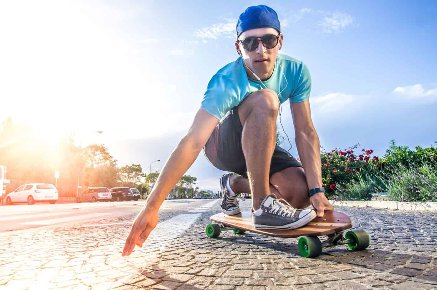Are Longboards Good for Beginners?