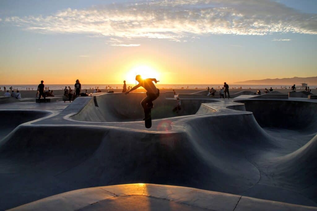 Best Skateboarders of All Time