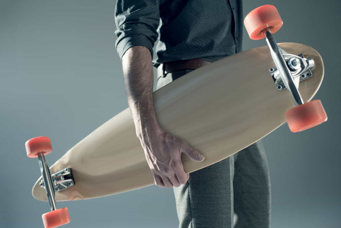 Are Quest Longboards Any Good