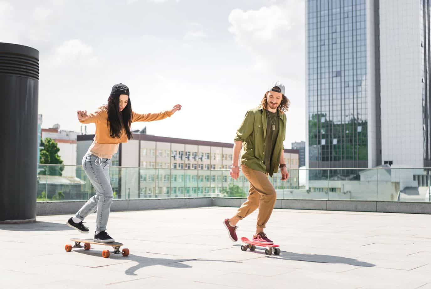 Buying Your First Longboard as a Beginner