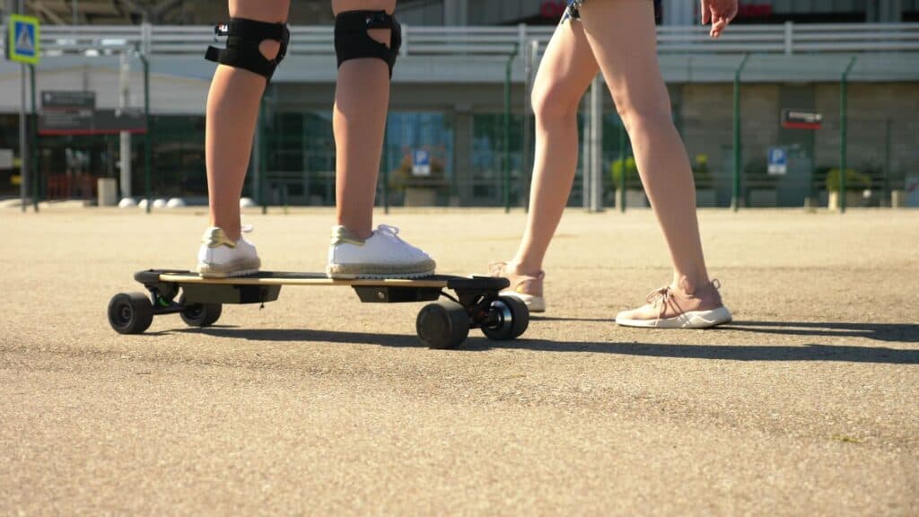 Are Electric Longboards Safe?