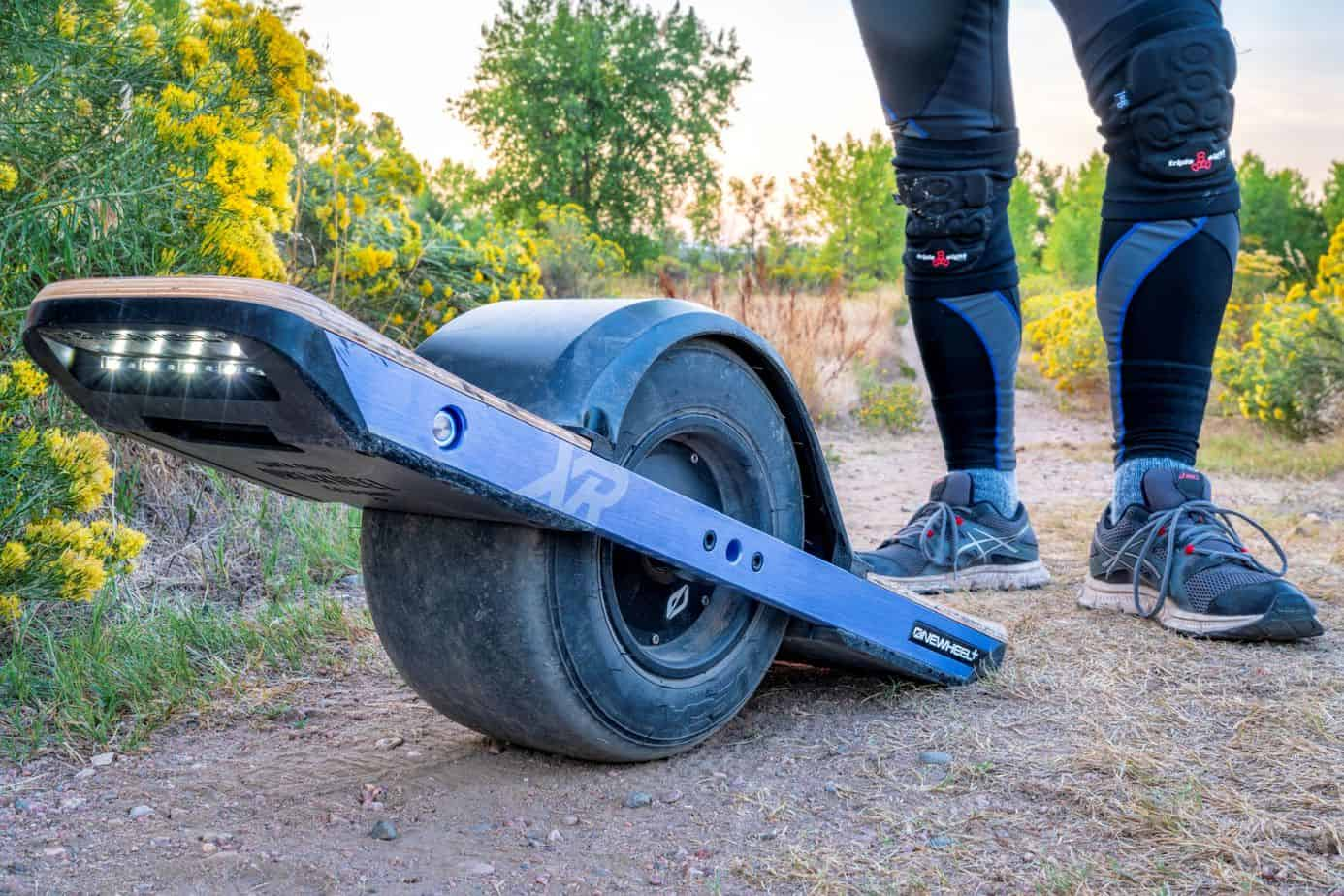 Why is the OneWheel so expensive?
