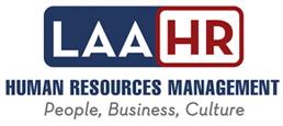 Laahr Logo