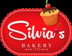 Silvia Bakery Logo