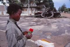 ANGOLA 1993