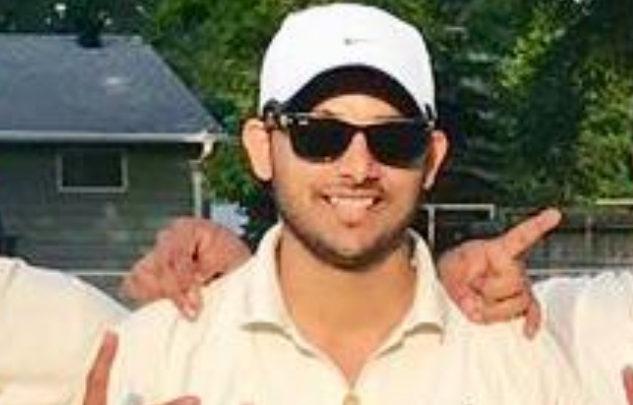 Avdesh's 68 runs in 52 balls!