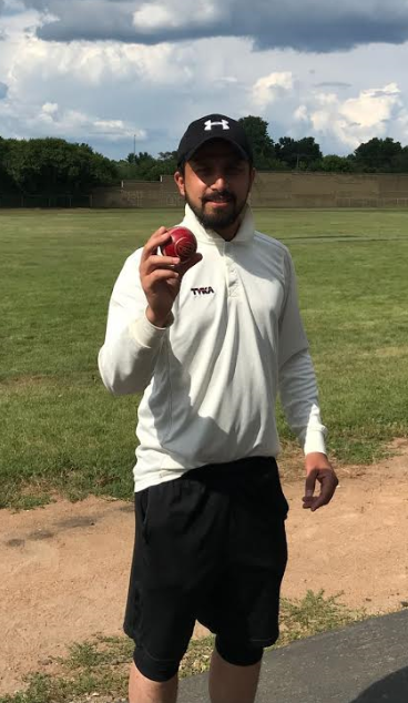 Noman's 5 wicket haul for 16 runs!
