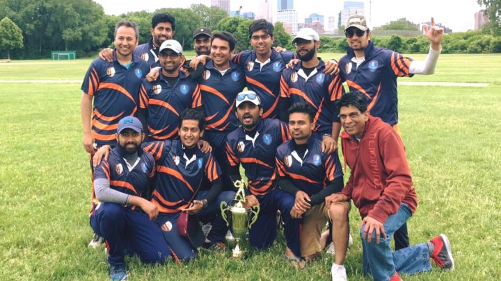 2019 MCA Division I Champions