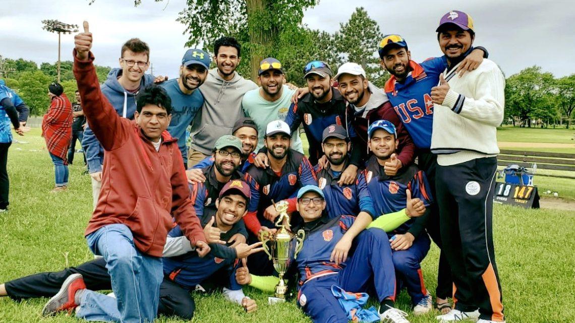 2019 MCA Premier Division Champions