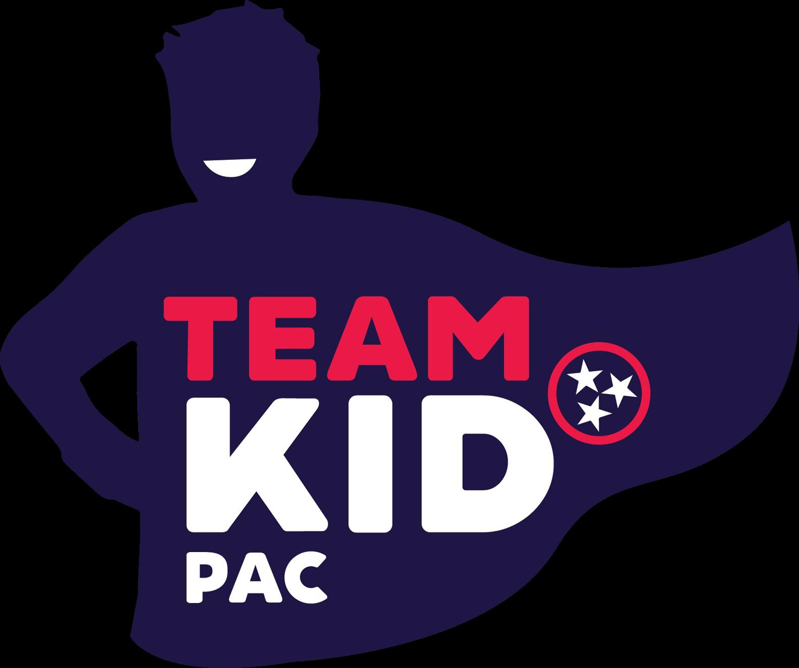 Team Kid PAC