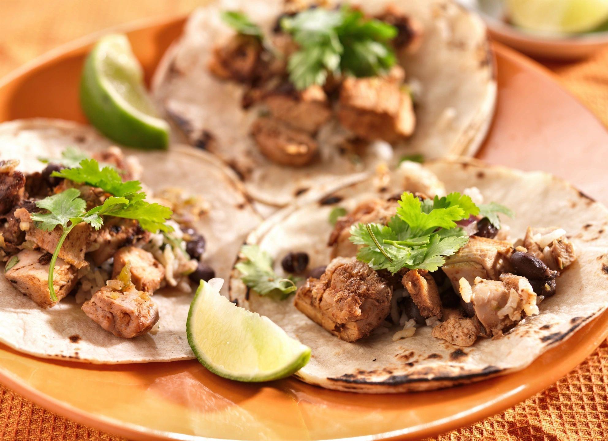 FORC restaurant allen hess goat tacos