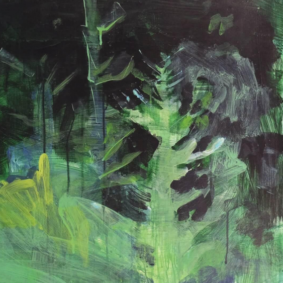 Untitled Forest 4