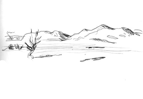 Road tripThrough the Windschield 15