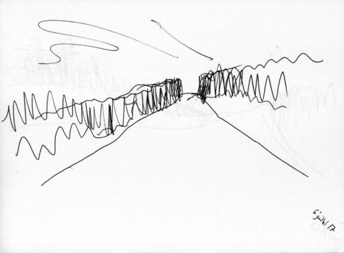 Road tripThrough the Windschield 8