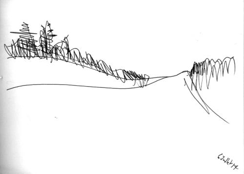 Road tripThrough the Windschield 3