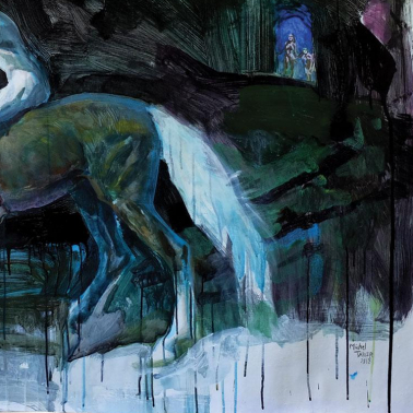 Lemminkainen & The Demon Horse