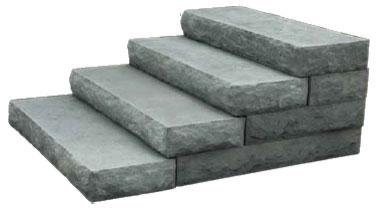 Cambridge Cast Stone Stairs